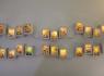 Lichtobjekte, Klasse 5a