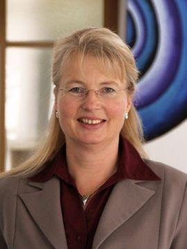 Rosalia Mittermeier, Mitglied der erweiterten Schulleitung