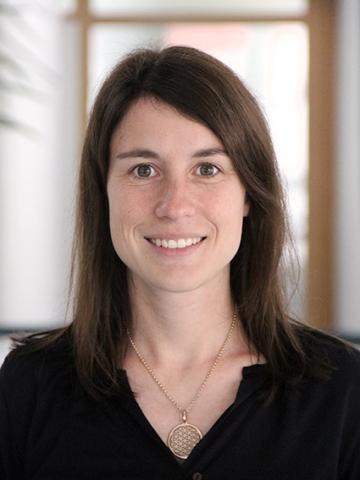 Andrea Neubauer, Schulpsychologin