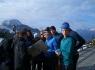 P-Seminar Alpenüberquerung