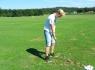 Projekttag Golf