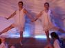TONART II Anna-Lena Neudecker, Lea Kagerer, Catharina Bischoff, Jaqueline Hartmann, eigene Choreografie