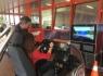 Verkehrswachtaktion Junge Fahrer