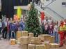 Weihnachtstrucker-Aktion 2018